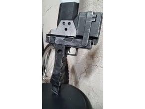 Blake's Gambol Shroud (Gun Portion) - RWBY