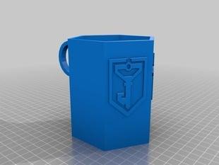 ingress Cup