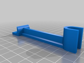 My Customized Tool to level X-axis of Prusa i3