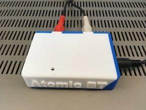 Bluetooth Receiver Board Case