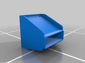 Funnel for top of Fishtank,