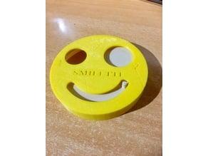 Smiletti, le doseur à Spaghetti