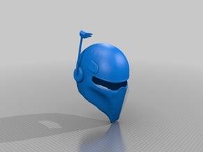 Mandalorian Stalker Helmet