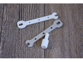 5.5mm Wrench