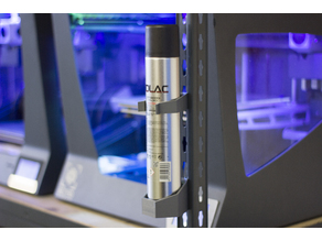 BCN3D Sigma inspired 3DLac holder