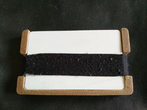 ID-1 based minimal Wallet