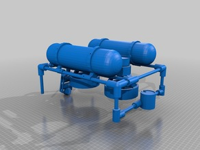 Argo IV: Print Model