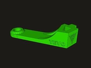 TEVO Tarantula 3D - Z-Rod aligment tool