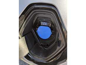 IEC 62196 Type 2 - Cap