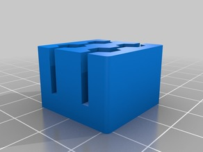 Hex Bit Holder 4x4