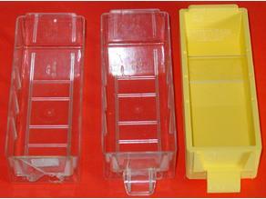 Raaco / Mars Sortierkasten drawer / storage box