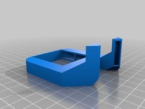 GEEETech MK8 Printhead Fan Shroud ver.3 (compact)