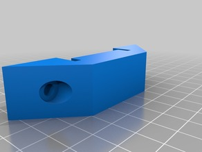 Project Tripod 1.0 for Peopoly Moai 130