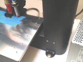 Printrbot Metal Plus Feet