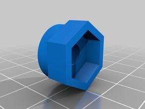 adapter hexa 12 to 17mm