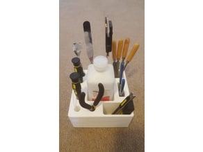 Tool Holder 3D Printing