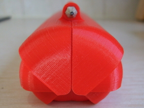 Nested Pencil Case