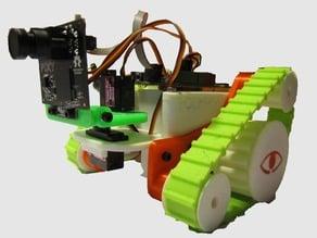 Poliphemo Robot