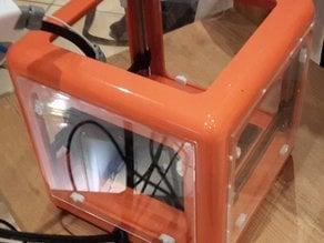 M3D Acrylic glass holders