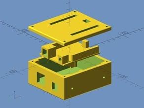 Ekobots - Arduino Case