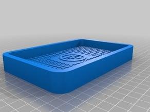 CZ parts tray