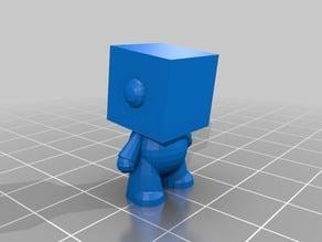1 inch robot
