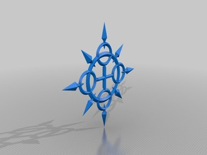 axles chakrams kingdom hearts