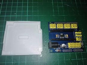 Bumper Shield Module Arduino Nano