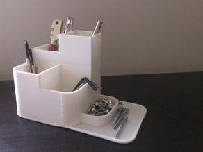 Pen / Tool Holder
