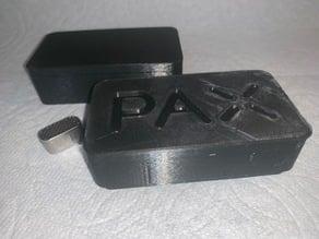 Pax Era Pod Case Indention Remix