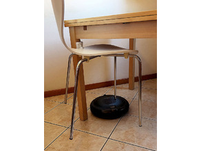 """Chair uplift foldable for table leg """"TYPE-C"""""""
