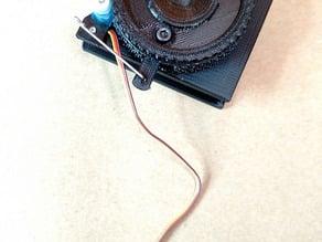 Robo-Shutta for terraPin Pinhole Cameras