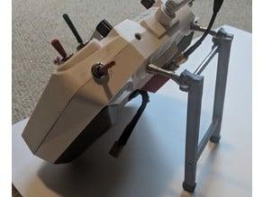 Taranis QX7 folding kickstand