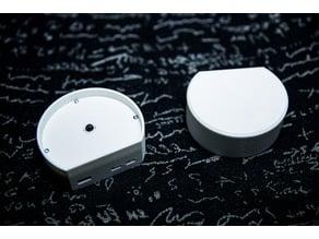 Wireless Button Presser