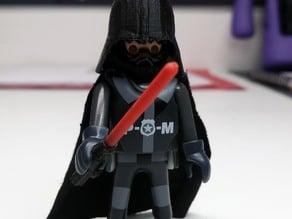 Playmobil Darth Vader