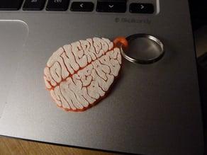 MotherLode MakerLabs Brain Logo