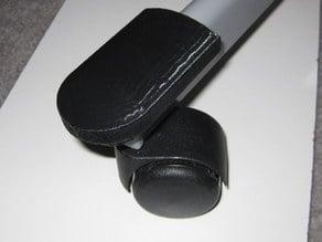 Comfort Footrest for SKRUVSTA