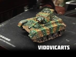 PanzerX