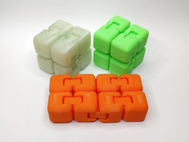 another fidget cube by mistertech