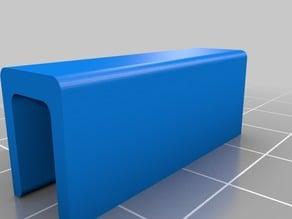 Bracket Heating Bed for Anycubic i3 Mega Ultrabase