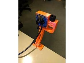 Modular Magnetic Mini Camera Mount