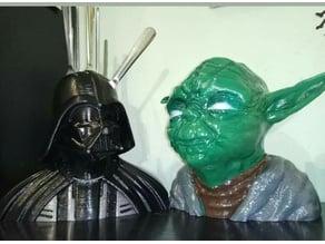 Darth Vader KNIFEHOLDER