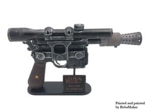 Han Solo Blaster DL-44
