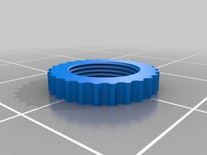 M8 Lock Ring for Micro FPV Cam