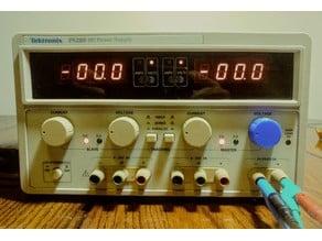 Tektronix PS280 Knob
