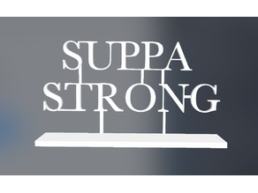 SUPPA STRONG