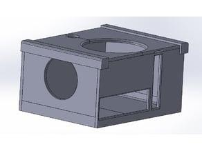 Micro ATX Form Factor case