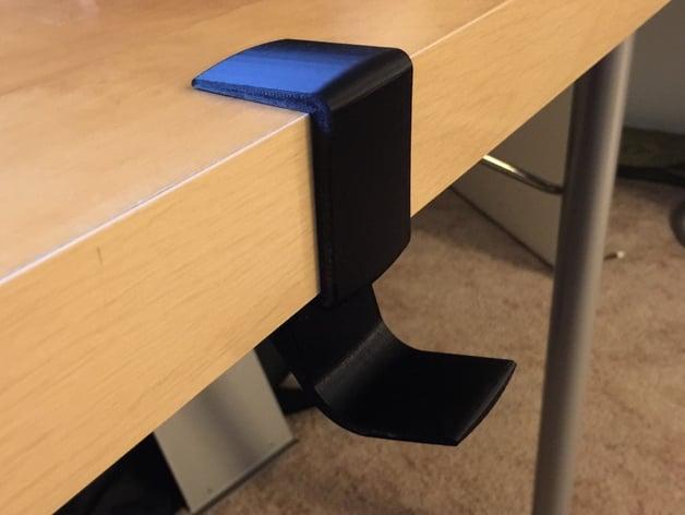 Desk Hook