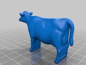 Cow - Agricola - animeeple