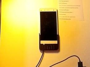 Xiaomi MI4 wall mount